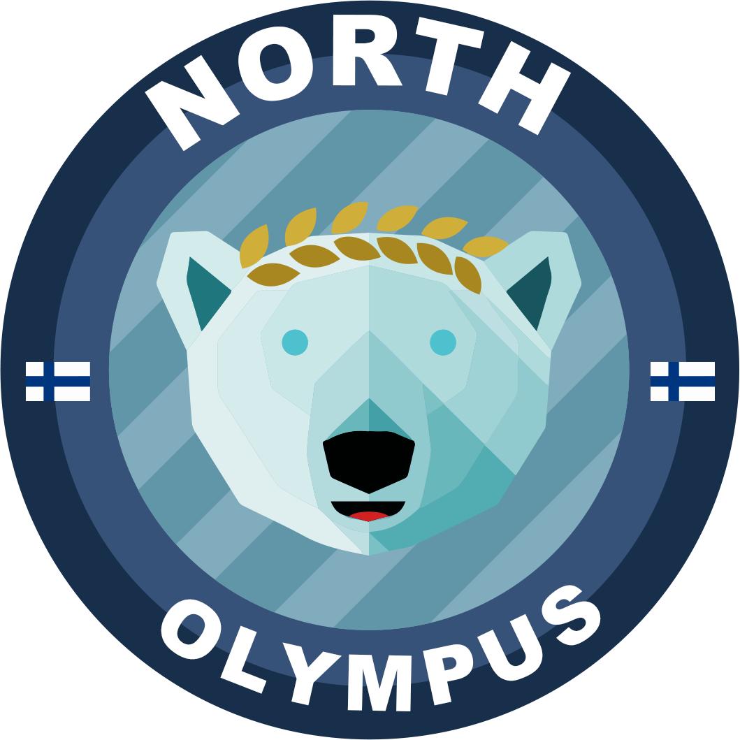 Vos logos perso sur le forum ! North3
